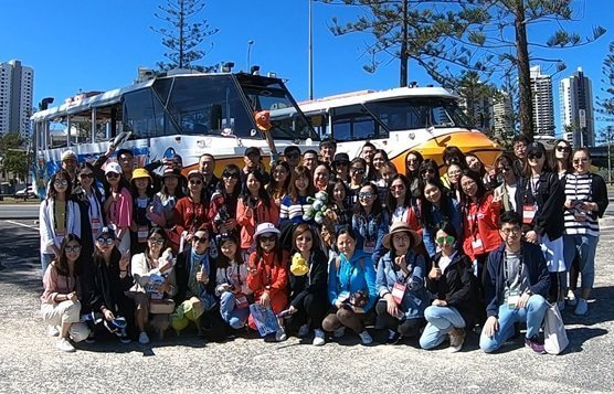 Groups & Educational Tour