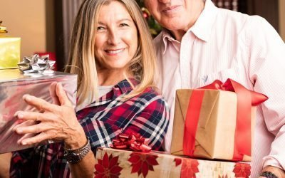 5 reasons why gift vouchers make great gifts