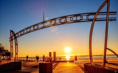 Things to do in Surfers Paradise with your family