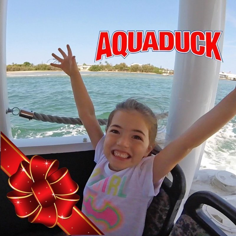 Aquaduck Airlie Beach Special Offer
