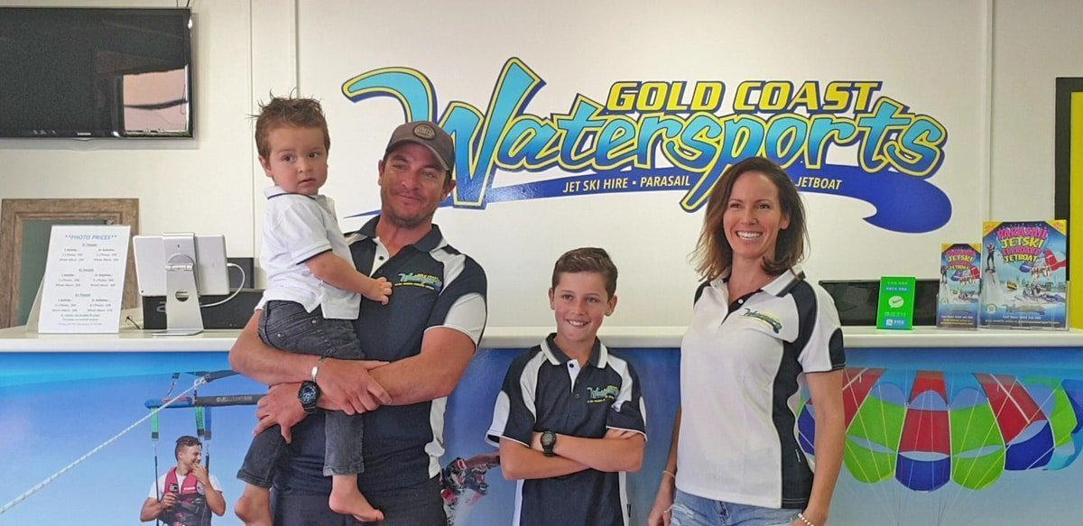 Gold Coast Watersports Owners