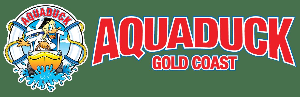 Aquaduck Gold Coast | Quack around Surfers Paradise on the famous Duck Tour